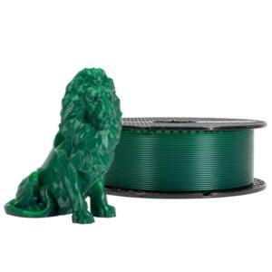 PRUSAMENT PLA filament OPAL GREEN