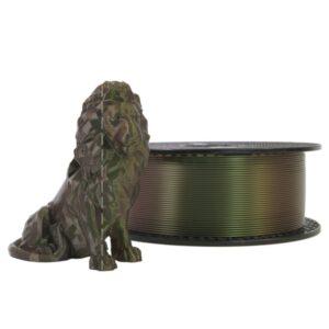 PRUSAMENT PLA filament MYSTIC GREEN