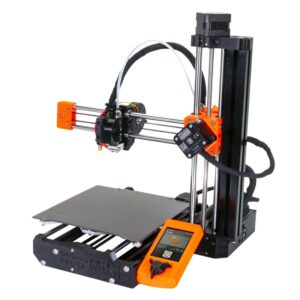 Original Prusa min+ 3Dprinter