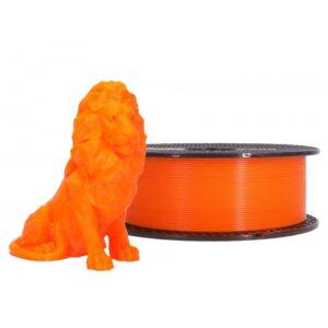 Prusament PLA filament prusa orange 1kg