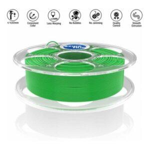 PLA Green 3D filament