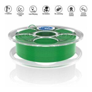 PLA Green Pearl 3D filament