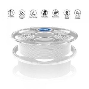 Azurefilm PLA White 1.75mm 2kg