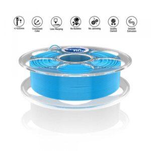 PETG Blue 3D filament