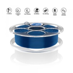 PETG Dark Blue 3D filament