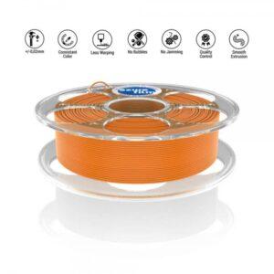 PETG Orange 3D filament