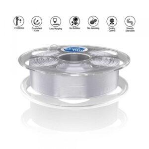 PETG Transparent 3D filament