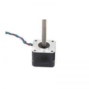 Stepper motor til z-axis