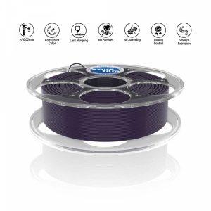 PLA Purple Pearl 3D filament