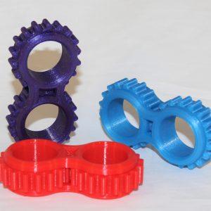Fidget Gear