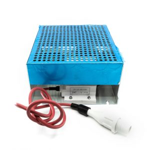 FLUX Laser Strømforsyning