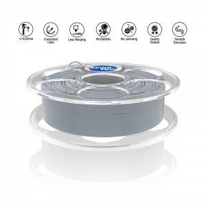 Azurefilm ASA Grey 1.75mm 1kg