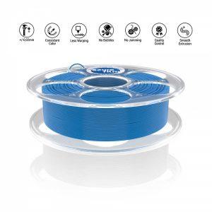 Azurefilm ASA Blue 1.75mm 1kg