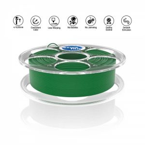 Azurefilm ASA Green 1.75mm 1kg
