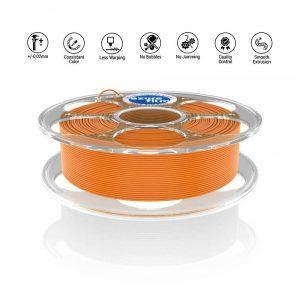 Azurefilm ASA Orange 1.75mm 1kg