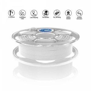 Azurefilm ASA White 1.75mm 1kg